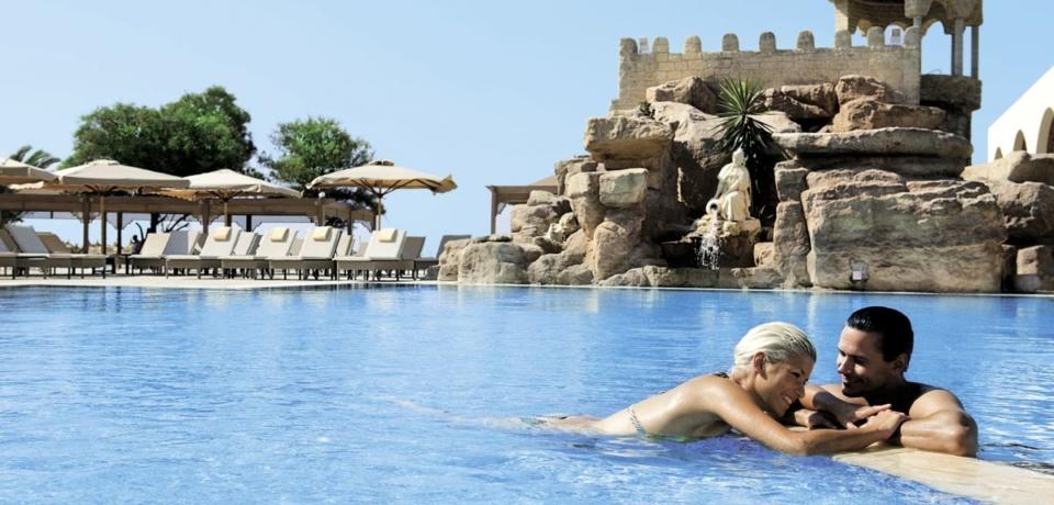 Programme pour les accompagnants Golf a Citrus Hammamet Tunisie