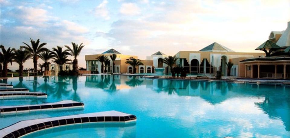 Réservation Hôtels Tunisie