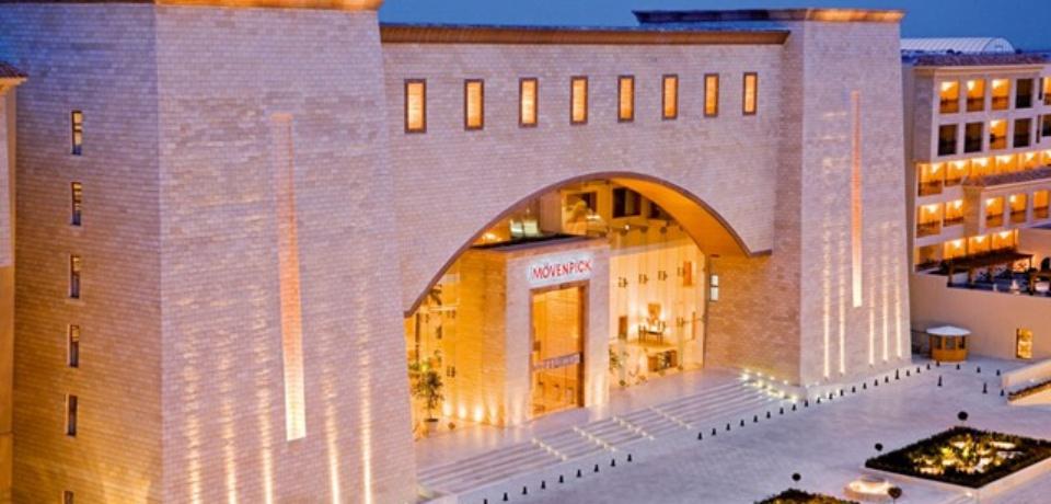 Séjour voyage hôtel pour group à Sousse