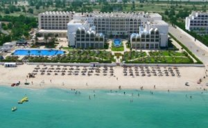Hotel pour Groupe a Hammamet
