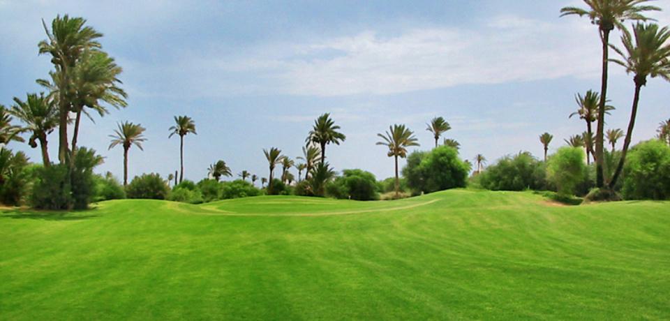 Réservation Green Fee pour groupes à Djerba Tunisie