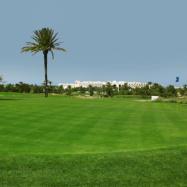 Localisation de Golf Djerba