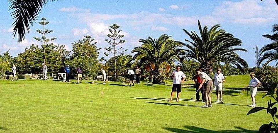 Présentation des parcours de golf à Hammamet Tunisie