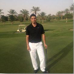 Stage de Golf Djerba