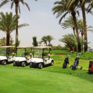 Parcours 27 trous Golf Djerba