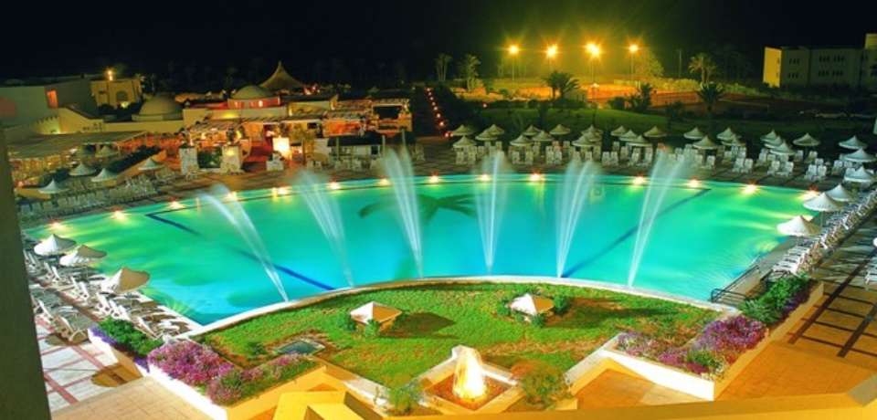 Tourisme bio Tunisie