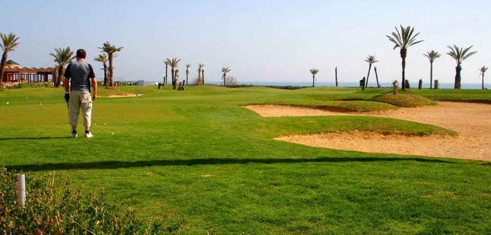 Réservation Green Fee au Mini Golf Mahdia Tunisie