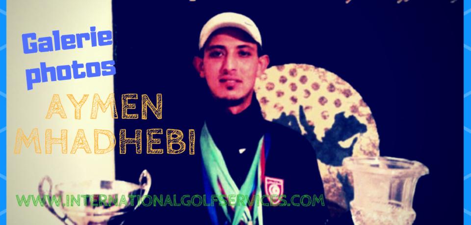 Galerie Pro de Golf Aymen Mhadhebi