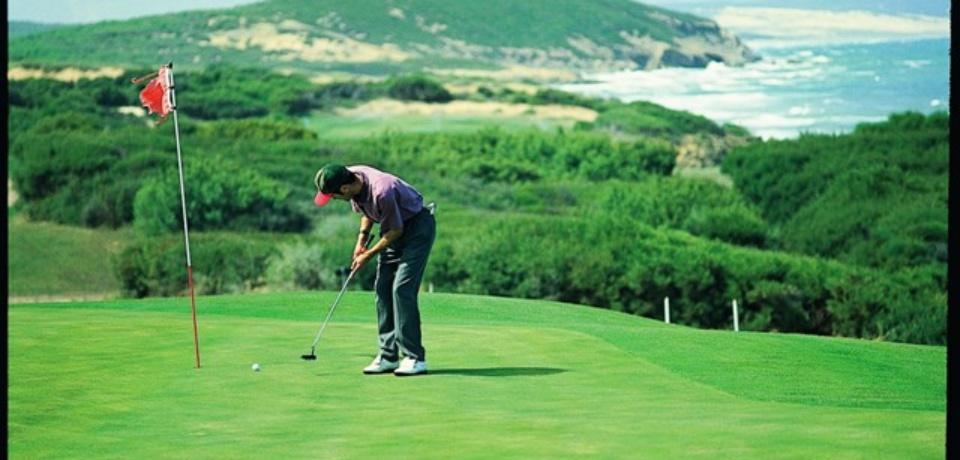 Stage de perfectionnement 3 jours au golf Tabarka Tunisie