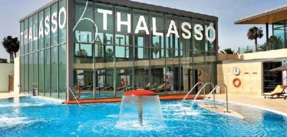 Thalassothérapie à Tunis Tunisie