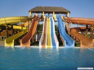 Parc d'attraction Groupe Monastir