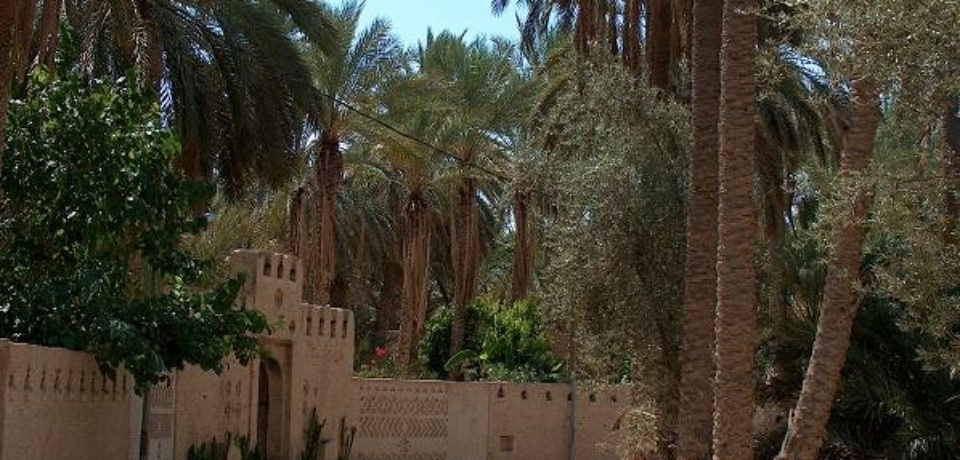Réservation d'hôtel pour des groupes à Tozeur Tunisie