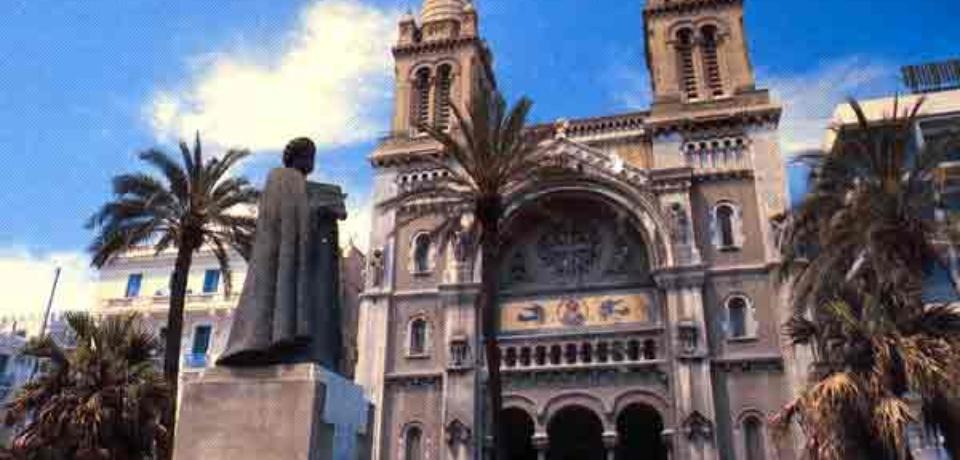 Promotion Excursion à Tunis Tunisie