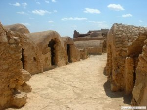 Maison d'hote Tunis