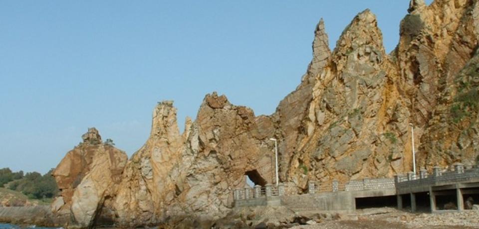 Excursions après golf à Tabarka Tunisie