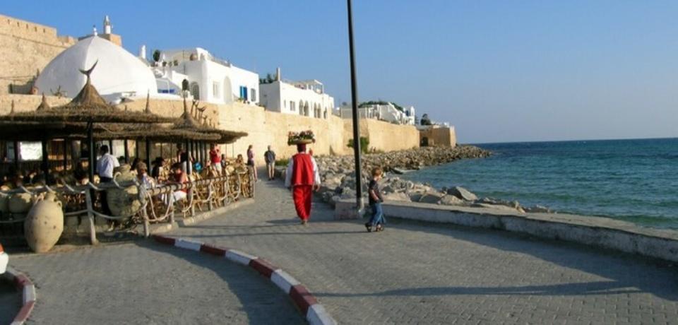Présentation de Hammamet Tunisie