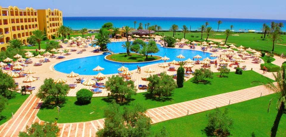 Réservation des cours et Leçons de Golf à Mahdia