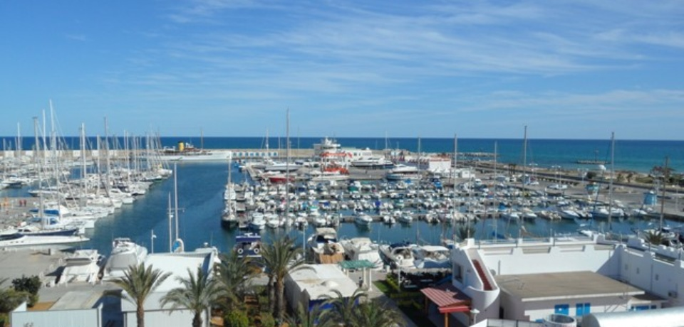 Séjours à Hammamet Tunisie