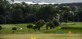 Réservation Stage Cours et Leçons Golf Alcanada