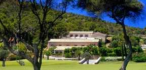 Tarifs et Promotion Golf Alcanada Majorque Espagne