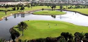Réservations Golf à Almeria, Espagne