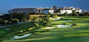 Réservations Golf à Barcelone, Espagne