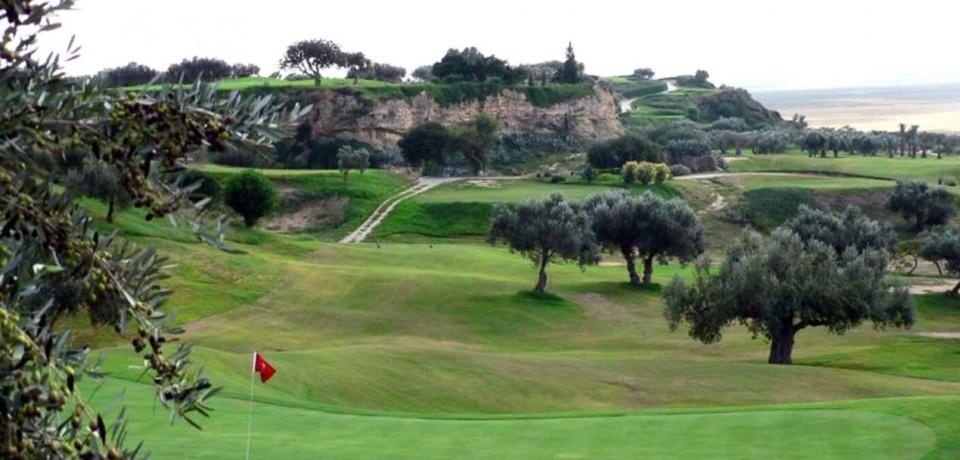 Réservation Golf à Monastir Tunisie