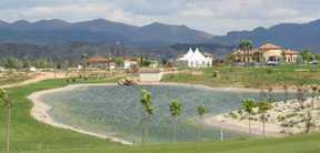 Réservation Forfait package Augusta Golf Calatayud