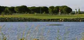 Réservation Green Fee au Golf Aldeamayor Valladolid Espagne