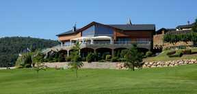 Réservation Tee-Time à Golf ARAVELL