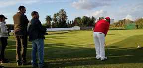 Réservation des Forfait et package au Golf Carthage Tunisie