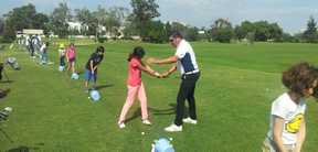Réservation des Forfait et package au parcours Sea Course à Golf El Kantaoui Sousse Tunisie