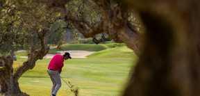 Réservation des Stages cours et Leçons Golf à El Kantaoui Sousse Tunisie