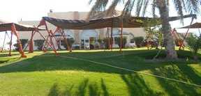 Réservation des cours et Leçons Golf à l'Oasis Tozeur