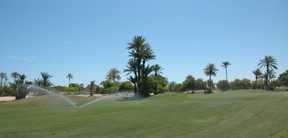 Réservation des cours et Leçons Golf au parcours L'Acacias Djerba Tunisie