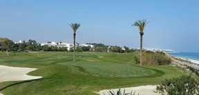 Réservation des cours et Leçons Golf au parcours Panorama d'El Kantaoui Sousse Tunisie