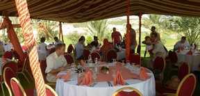 Réservation des cours et Leçons de Golf à Tozeur Tunisie