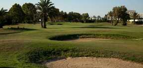 Réservation des stages de Golf au Palm-links Monastir Tunisie