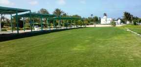Réservation des stages de Golf au parcours L'Acacias Djerba Tunisie