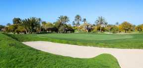 Réservation des stages de Golf au parcours La Mer Djerba Tunisie