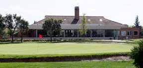 Réservation stage cours et Leçons Golf Aldeamayor