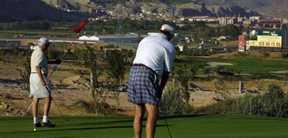 Réservation stage cours et Leçons Golf Augusta Calatayud
