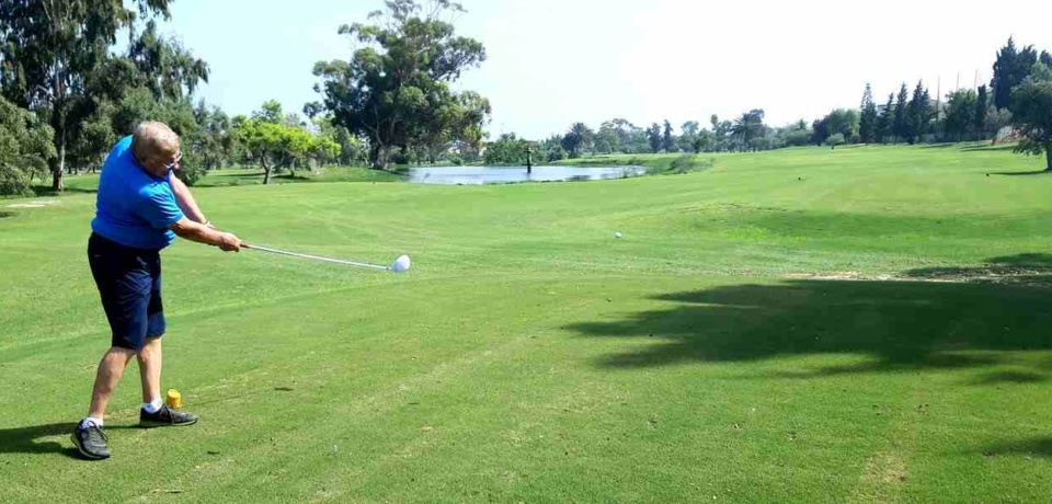 Réservation Golf Tee-Time à Sousse Tunisie