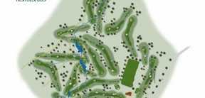 Réservation Golf au parcours Talayuela