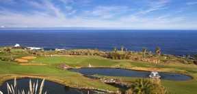 Réservations Golf à Gomera, Espagne