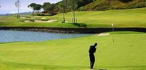 Réservation au Golf Almenara à Cadix en Espagne