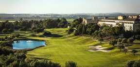 Réservation Golf au parcours Montecastillo Barcelo