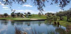 Réservation des Forfait et package au Golf Panoramica à Castellon en Espagne