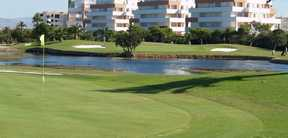 Réservation au Golf Playa Serena
