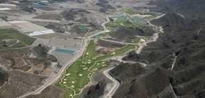 Réservation Golf au parcours Aguilon
